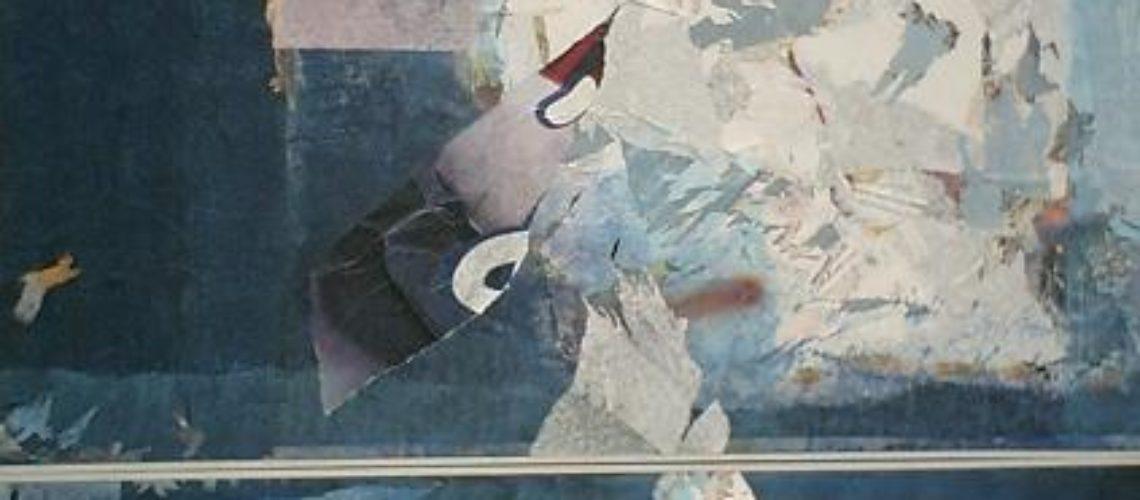 Peinture  –  Houda Ghorbel