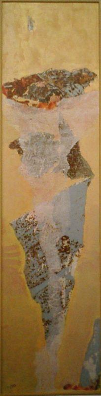 Rima<br>200x50cm<br>2003